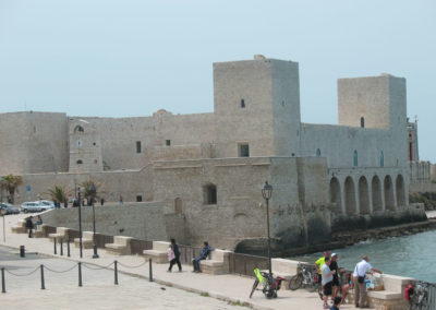 castles-and-wines-puglia-cycling-tour-6