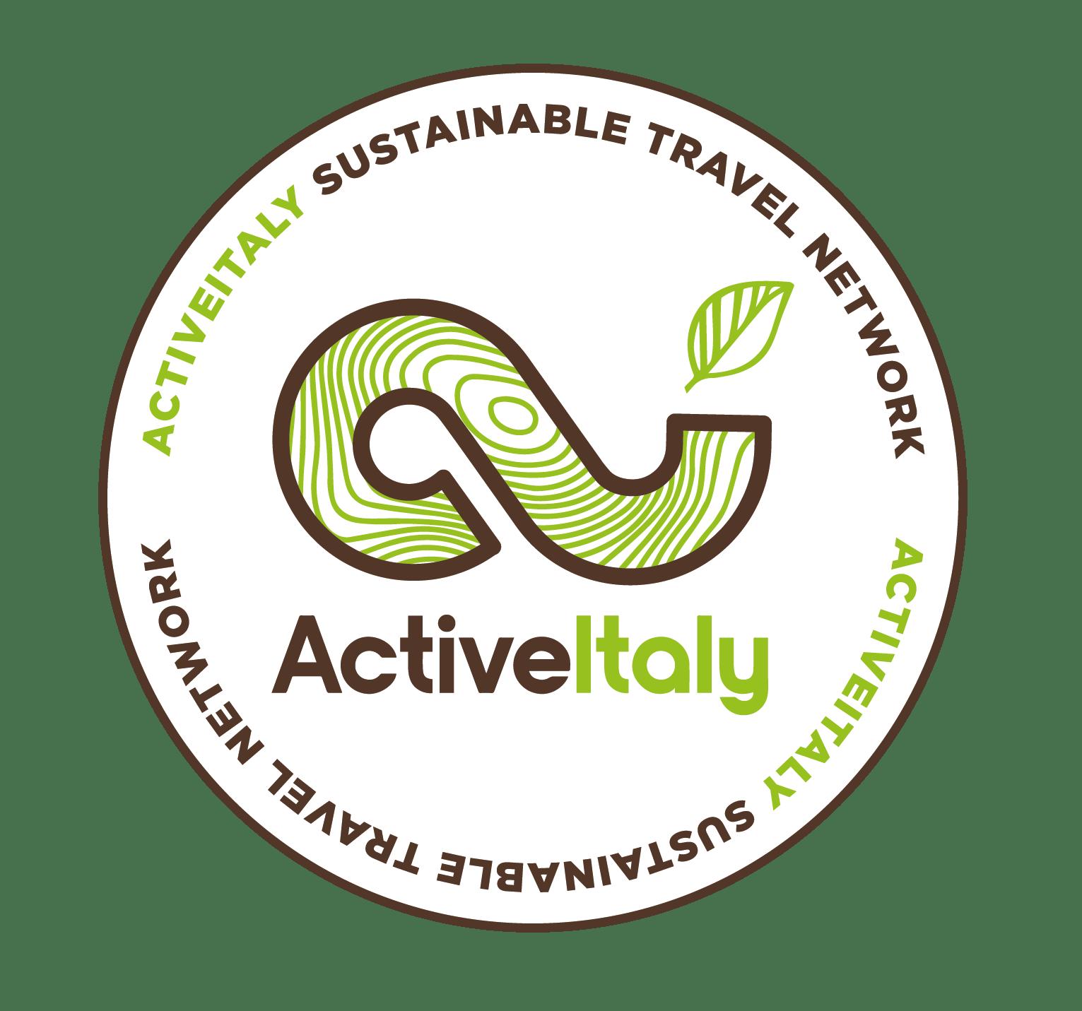 ActiveItaly logo
