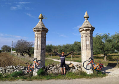 Altamura: Bread and Focaccia