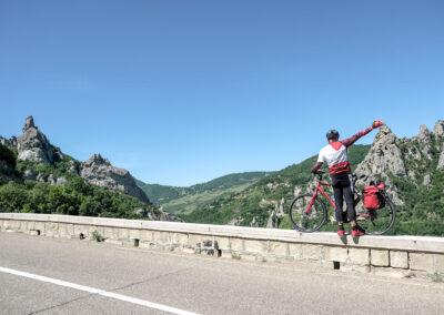 Alla conquista delle Dolomiti Lucane