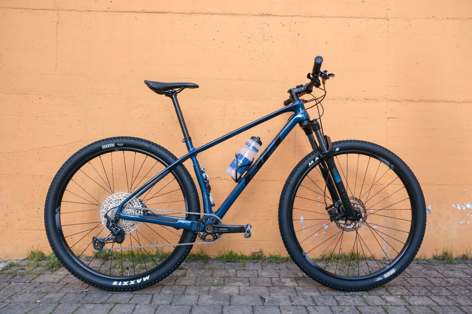BH Ultimate RC 7.0